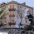 A deserted house, Lisbon