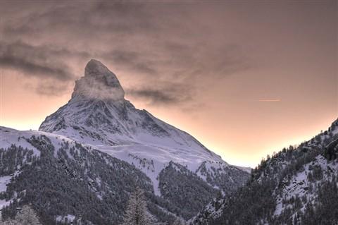 Zermatt-HDR 2