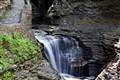 Velvet Waterfalls Challenge