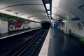 Metro Quatre-Septembre
