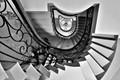 Symmetrical Stairway