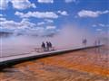 Yellowstone - Hot Springs