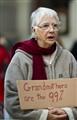 Occupy Granny