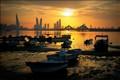 BAHRAIN FISHING HAMLET