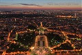 Paris overview