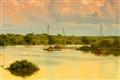 Landscape-Nongkhai-thailand