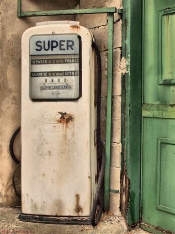 Super gasoline pump for sale