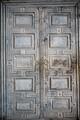 Marble door