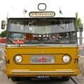 Oldtimer Rotterdam bus