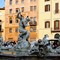 Italy, Rome, Piazza Navona, Bernini's Fountain 'my-best-shot-2014'