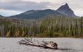 Square Lake - Mount Jefferson Wilderness, Oregon