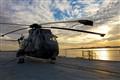 SH-3 Sea King.