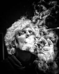 Smokim if ya gottim