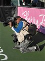 Well Equipped Photographer