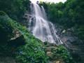 Mençuna waterfall, Artvin. Turkey