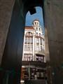 Victoria building - Bucharest