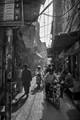 Street Life 2-inside Mochi gate