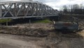 A49 Stockton Heath Swing Bridge