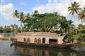 Allapuzha House Boat
