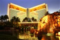 The Mirage!
