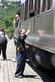 Charlie Chaplin and the Niles Canyon Railway