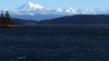 MtBaker & Northern Cascades from the Ferry