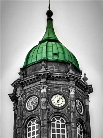 Clock tower copy