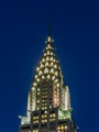 Chrysler Building, New York, William Van Alen, 1930