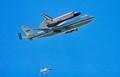 Last Flight of Endeavor-1765