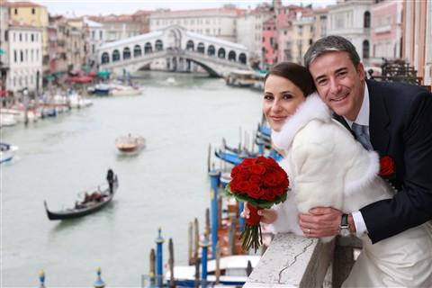 559V9273 Ponte Rialto Venice  Italy
