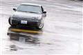 Evergreen Speedway Drifting