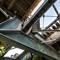 20170603 New Zealand Tauranga Railway Bridge Underside 2