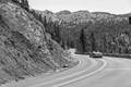 Trail Ridge Road, Rocky Mountains National Park, CO
