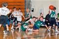 Boys Basketball 1_22_11