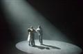 Drama on stage