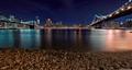 Manhattan From Dumbo
