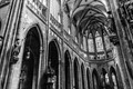 st vitus cathedral - prague