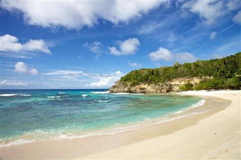Guadeloupe Anse Bertrand