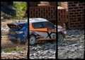RC Rally Cars