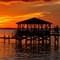 Sandy Hook sunset 6