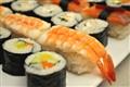 Mmm... Sushi!