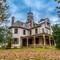 Batsto Mansion: Batsto New Jersey