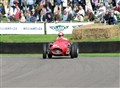 250F at Goodwood