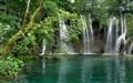 Plitvice Lakes Natl. Park, Croatia