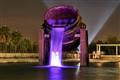 Purple Spillover