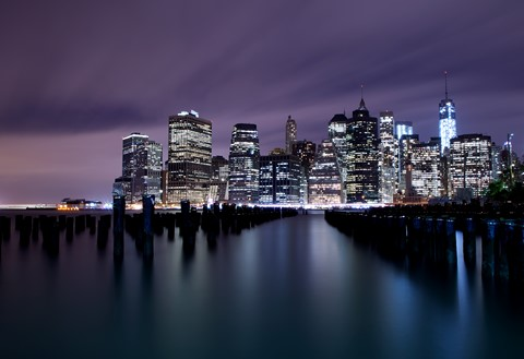 Gotham-City---NYC