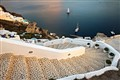 Ia (Oia), Santorini, Greece