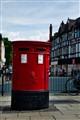 Royal Mailbox