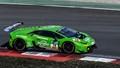 Lamborghini Huracan GT3 2017 Grasser Racing Team