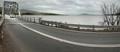 Bethanga Bridge panorama